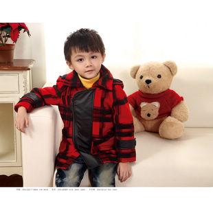 时尚韩版童装品牌