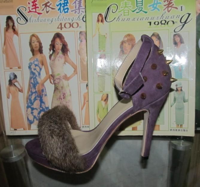 時裝女鞋廠家,女裝皮鞋廠,歐美時尚鞋定做批發工廠