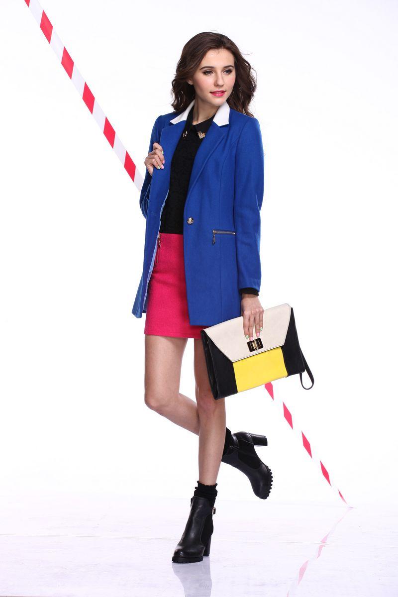 新季时尚---城市衣柜给您指南