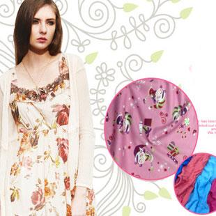 悅和紡織供應各類針織面料