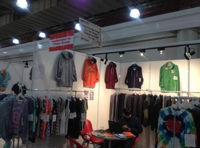 2014年新美国纽约国际服装、面料及家用纺织品展