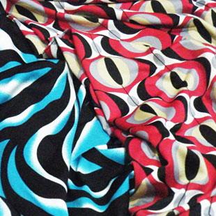 穆恒纺织供应各类服装面料