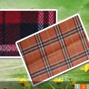 丰瑞德纺织供应各类粗纺毛呢面料