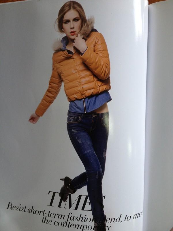 H-X韩轩折扣女装,汇集3000种品种,女装折扣店单店加盟代理,零加盟费!