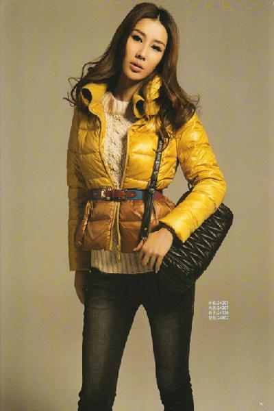 无限商机尽在杭州格蕾诗芙品牌折扣女装!零加盟费!