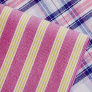 東泰色織供應各類針織面料
