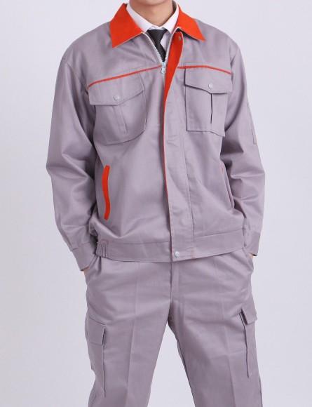 郑州定做工作服、厂服、工程装那家不错,推荐曼齐依尚工装