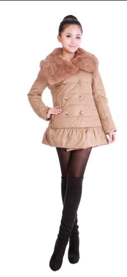 款式新颖时尚折扣就到伊芙嘉折扣女装