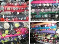 廣東省收購時裝布,專業回收時裝面料