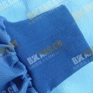 博康供应各类针织罗纹袖口