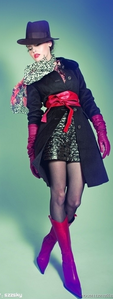 形象设计师与色彩顾问的诞生杭州无锡西安色彩顾问服装色彩搭配