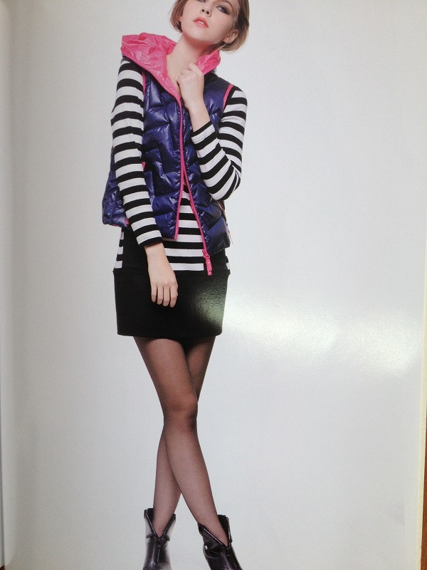 H-X韓軒品牌折扣女裝與您共創輝煌未來,誠邀加盟!