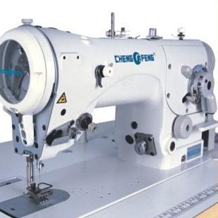 成豐工業供應各類縫紉設備