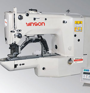 银工缝纫机公司供应高品质缝纫设备