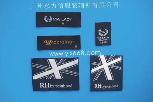 专业生产织唛/印唛/洗水唛/布标/吊牌/不干胶/织章等厂家厂价