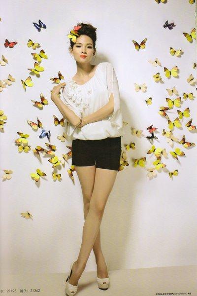 时尚高雅女装  当然是格蕾诗芙品牌折扣