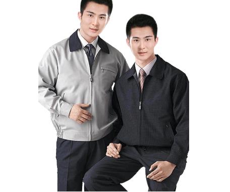 北京冬季酒店服装、冬季餐厅服装、商务服装、企业服装、职业服装-丹腾服饰