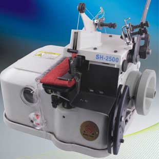 申海缝纫机公司供应各类零部件