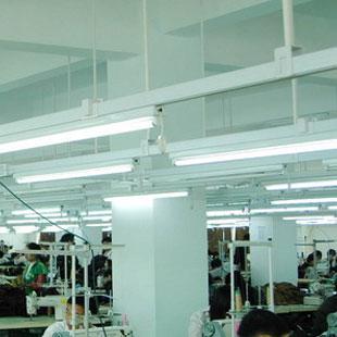 瑞邦电器供应各类缝纫电器母线槽