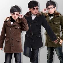 销售冬男童装
