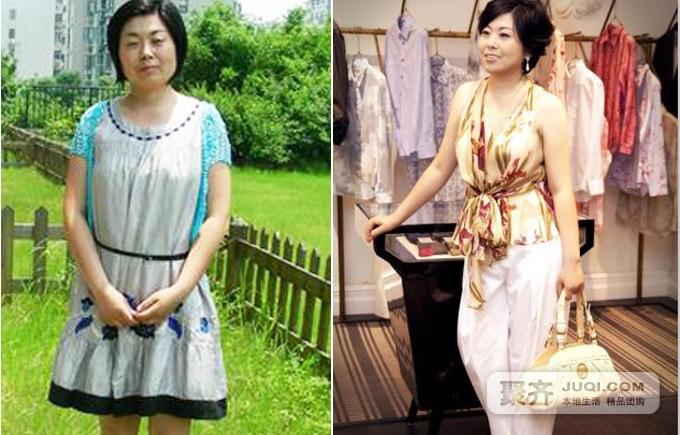 南昌洛陽杭州色彩形象診斷/個人形象設計/服裝搭配技巧