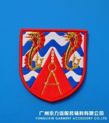 织唛/织章/布标/商标辅料尽在永力信服装辅料有限公司