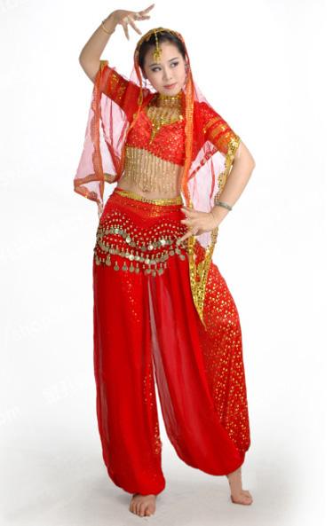 北京印度服装出租赁韩服出租个性装扮服装