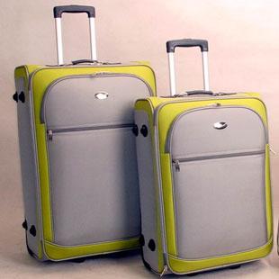 上海海外进出口有限公司供应各类箱包