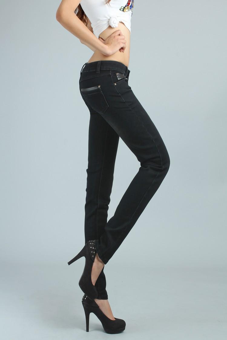 牛仔裤一手货源