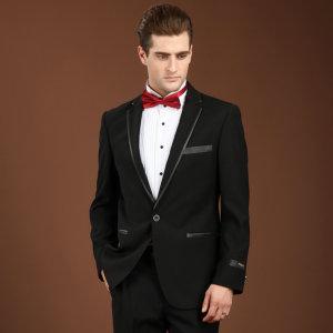 男士品牌西服套装批发 阿玛尼高仿西服套装批发