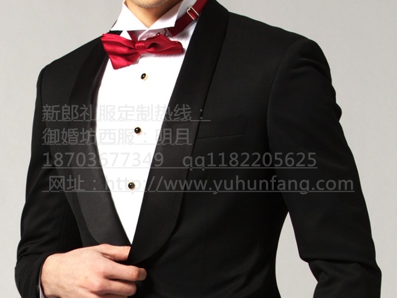 西装与领带 衬衫怎么配