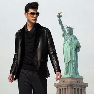 来自美国的男士绅士服饰品牌迪克萨斯-发布于14年1月24日8点