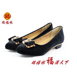 老北京布鞋瑞福林火热招商