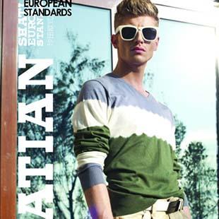 沙田SHATIAN男装:艺术灵感与卓越品质的统一