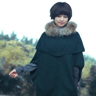 主张以素色为主,色彩纯净,高雅—古道布衣女装-发布于14年5月11日8点