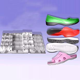 泉州佳益(展益)模具有限公司供应机械设备鞋模