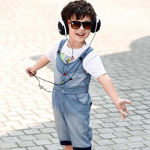 卓维乐童装凸显儿童活泼天真,充满幻想的精神面貌