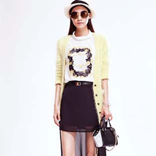 让每一个人尽享时尚的乐趣 太平鸟PEACEBIRD时尚女装