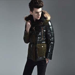 """步西尼""""BUSINE""""时尚商务男装 尽显国际品牌之卓越风采!-发布于14年3月18日1点"""