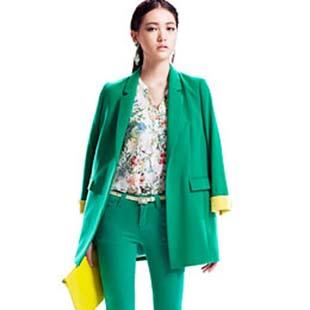 我的空间与众不同-太平鸟时尚女装品牌期待您的加盟
