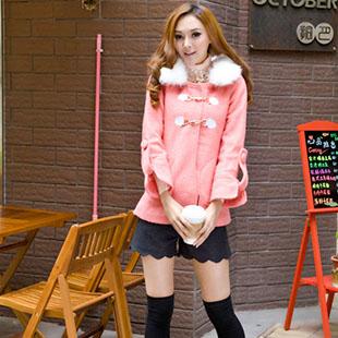 淑女日记-时尚韩版大众女装 -发布于14年6月19日8点