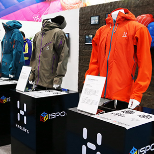 ISPO BEIJING亚洲运动用品展览(慕尼黑)