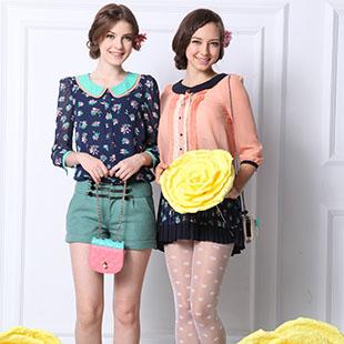 雅奴天使做的不单单是衣服,物超所值-发布于14年3月23日8点