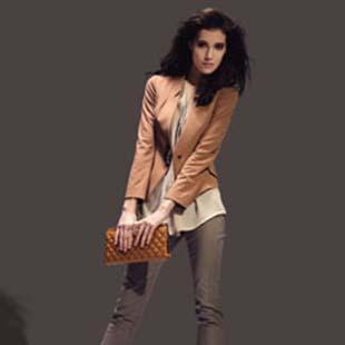 索菲雅sofeya:自信、知性、优雅的知识女性时装