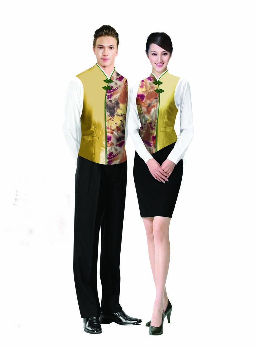酒店服装生产厂家及公司 酒店服装定做 酒店服装产品展示