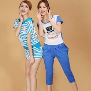 维莎尼雅品牌女装 打造时尚休闲顶级品牌