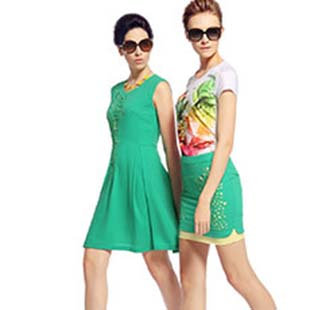 兰卡芙Likefort品牌女装 带您亲身体验时尚之旅
