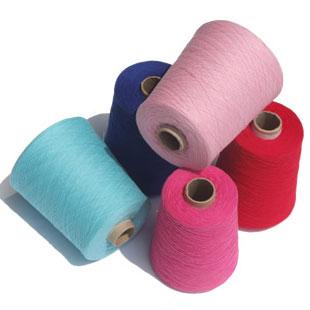 宝源纺织供应各类纱线