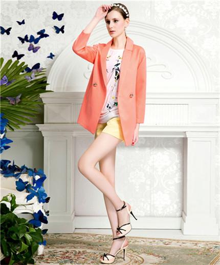 【艾秀雅轩2014新品】春装隆重上市 浙江品牌女装免费加盟