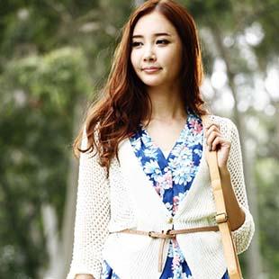 速品韩版女装品牌 体现女人优雅高贵的成熟韵味